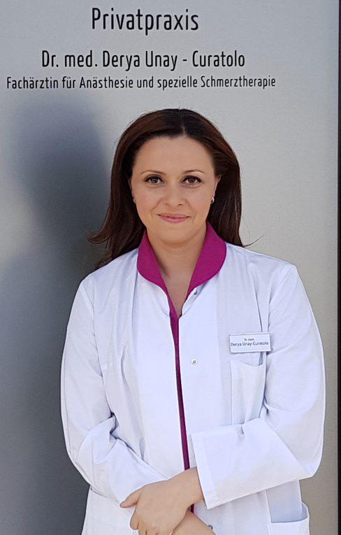 Dr. med. Derya Unay - Curatolo
