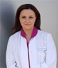 Dr. med. Derya Unay- Curatolo